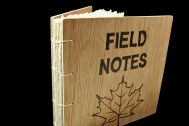 Field Notes by Abby